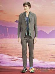 男士波西米亚风格服装图片